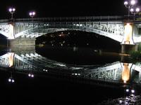 Salamanca - Puentes / Bridges 05