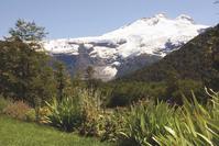Cerro,Tronador,Nieve,Nevado,Patagonia,Argentina,Bariloche,Hill,Snow,Snow-Covered