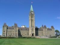 Parliament Summer 2003