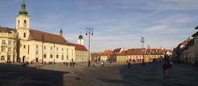 Sibiu - City of culture, city of cultures
