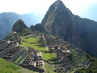 Peruvian Wonder World