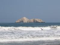 Asia Beach, Peru