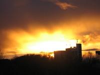 Sunsets - Germany 3