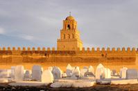 tunisian mosque