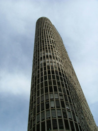 Italia Tower