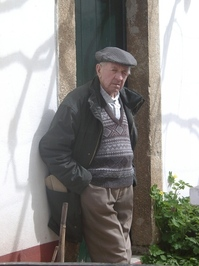 Obidos Elder