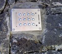 Keypad + Stonewall 2