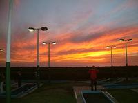 Sun set_001