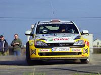 Rally car 6