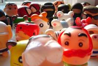 Toy series 2