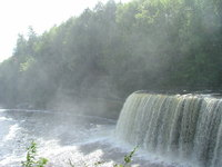 Various pictures of falls 1