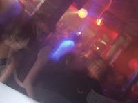 noisy crowd dancing #1