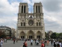 Notre Dame Paris 1