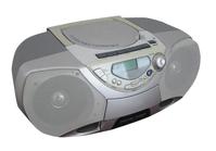 A CD Player