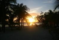 Mambo tambo beach