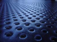 Corrugated Metal 1