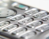 Mobilephone CloseUp