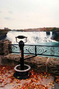 Niagara landscape