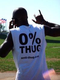 zero percent thug