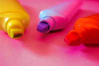 Three markers 2