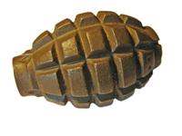 Granade shell