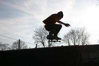 Skatesession 4