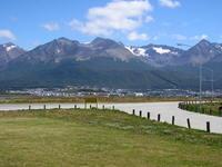 Ushuaia Lanscape