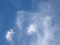 Cloud Wisps 2