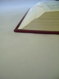 Corner of a Book