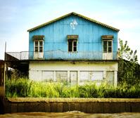 Old Creepy House