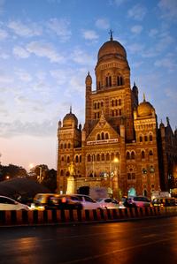 Mumbai municipal corporation
