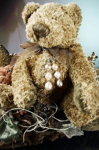 Papa Bear Jewellery