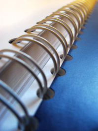 ring binder