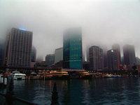 Sydney- Circular Quay