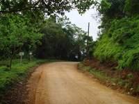 Off-Road, terrain road