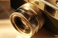 Old camera lens 2