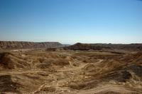 Desert - Dead Sea
