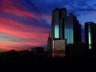 Morning in Dallas