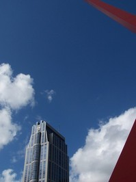 Square in Rotterdam 4