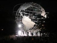 World Globe 2