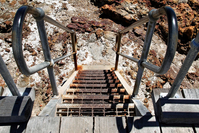 Rusty Steps