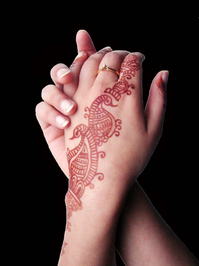 Henna II