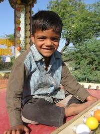 Indian boy 3