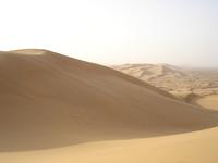 Lonely Desert 1
