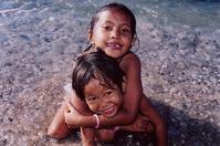balinese Beach Babes
