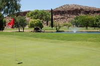 Cerbat CLiffs golf course (ser 1) 5