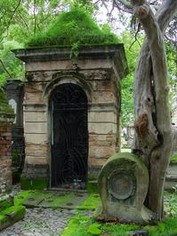 Bethlem Cemetery Series 1