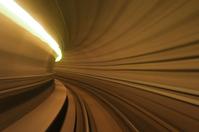 Metro/Subway Tunnel