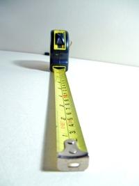 Tape Measure 5