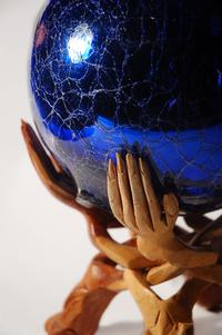 Holding Broken World 3